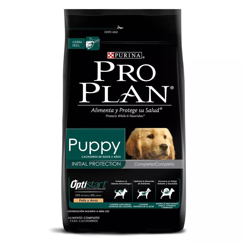 Puppy complete 1 kg Bolsa 1 kg