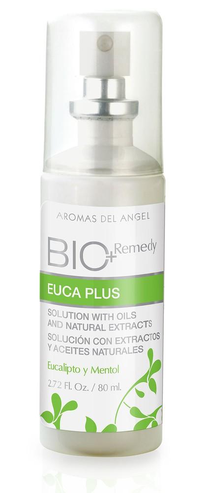 Spray eucaliptus y mentol refrescante 80 ml