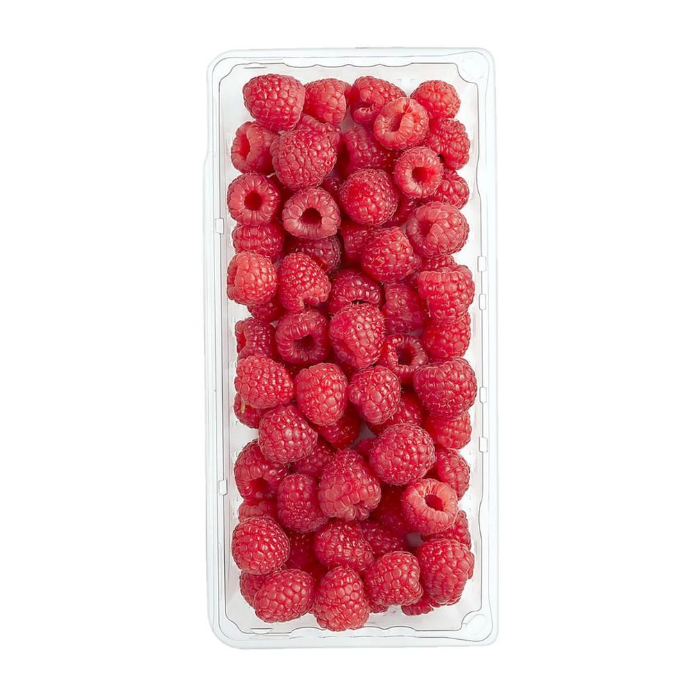 Raspberries 1 unit