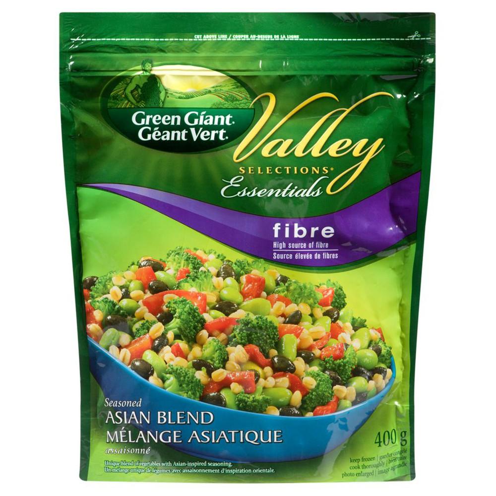 Valley Selection Asian blend vegetables