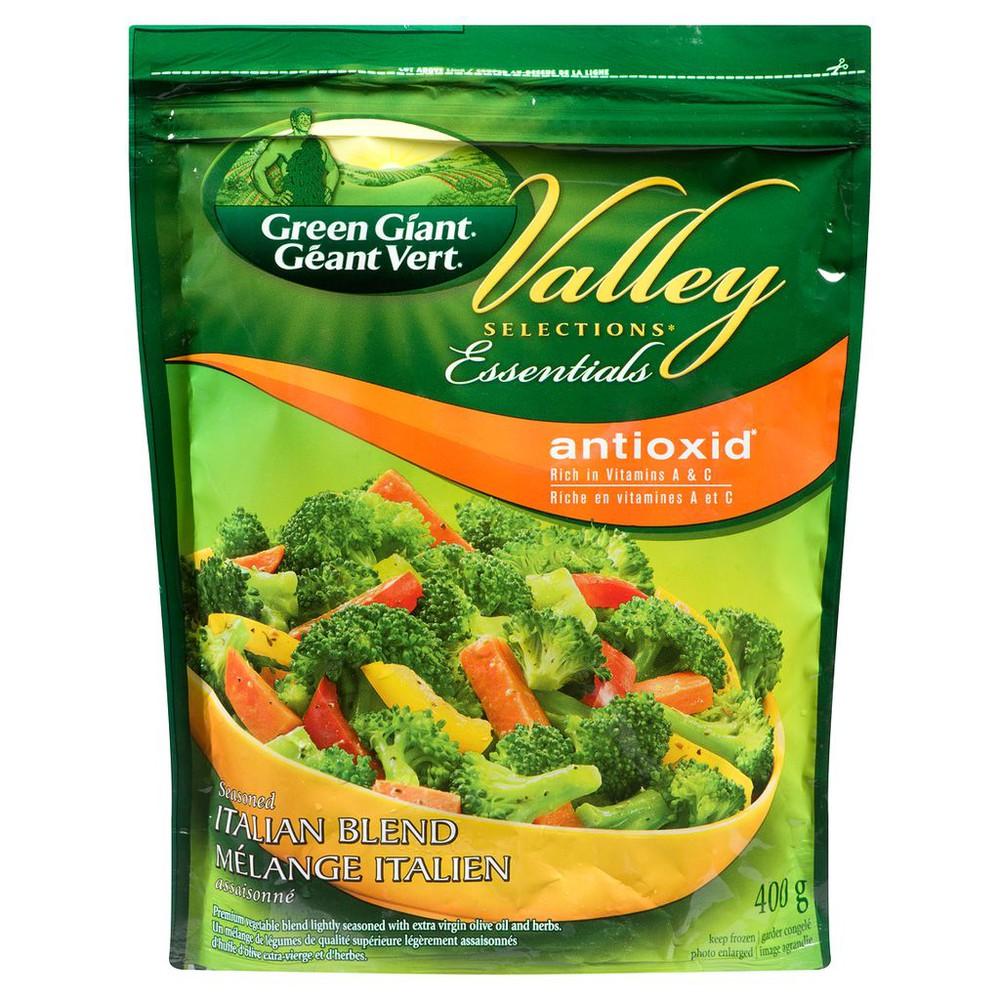 Valley Selections Essentials, Antioxidant Italian Blend