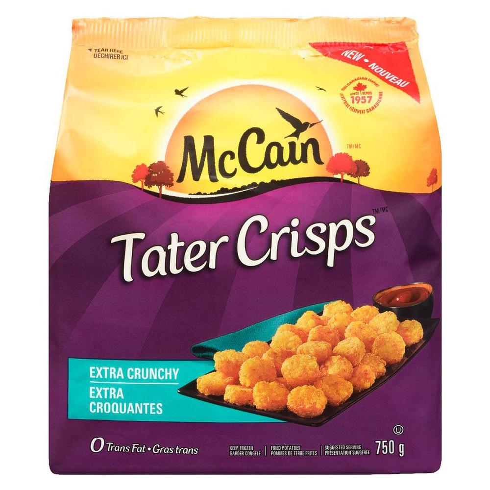 Tater Crisps