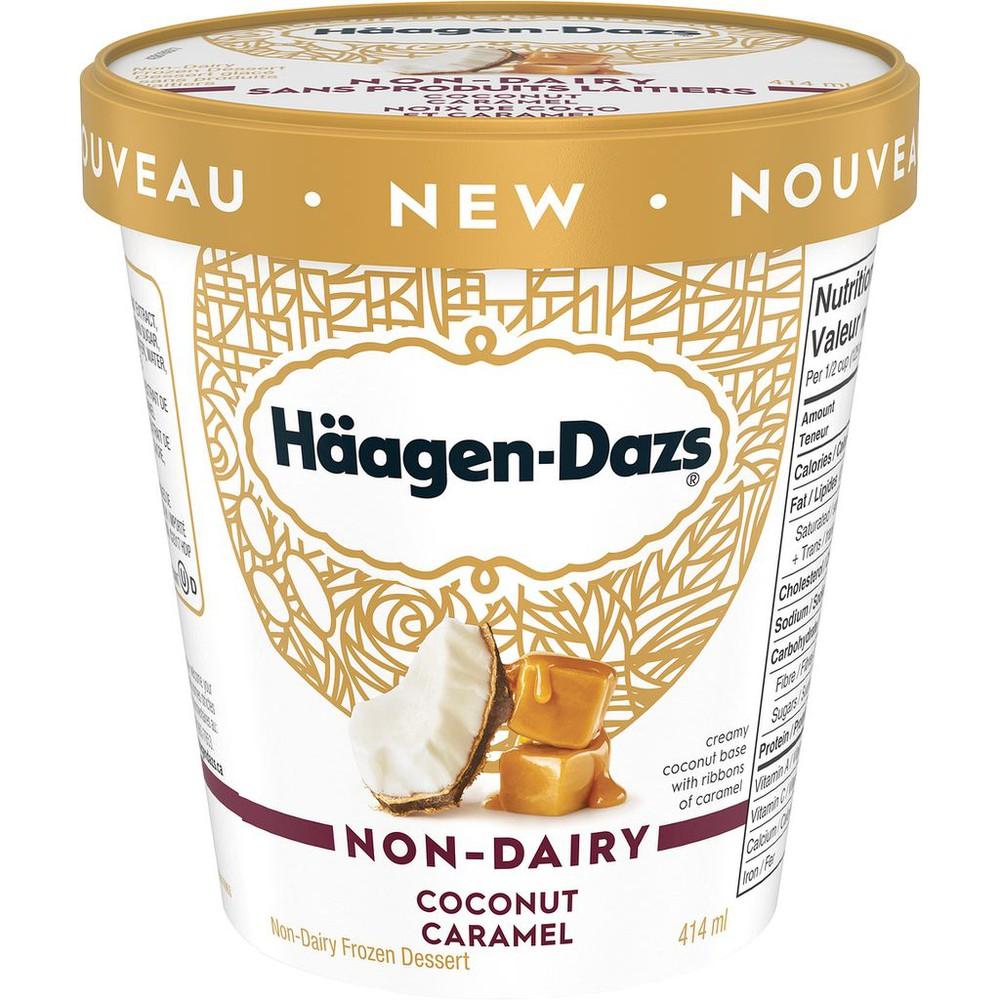 Non-Dairy Coconut Caramel