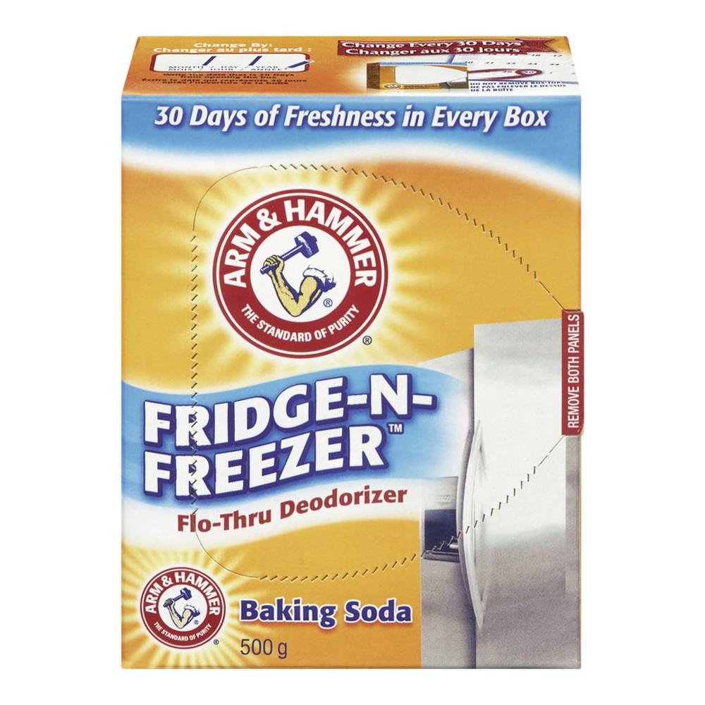 Fridge-N-Freezer Baking Soda
