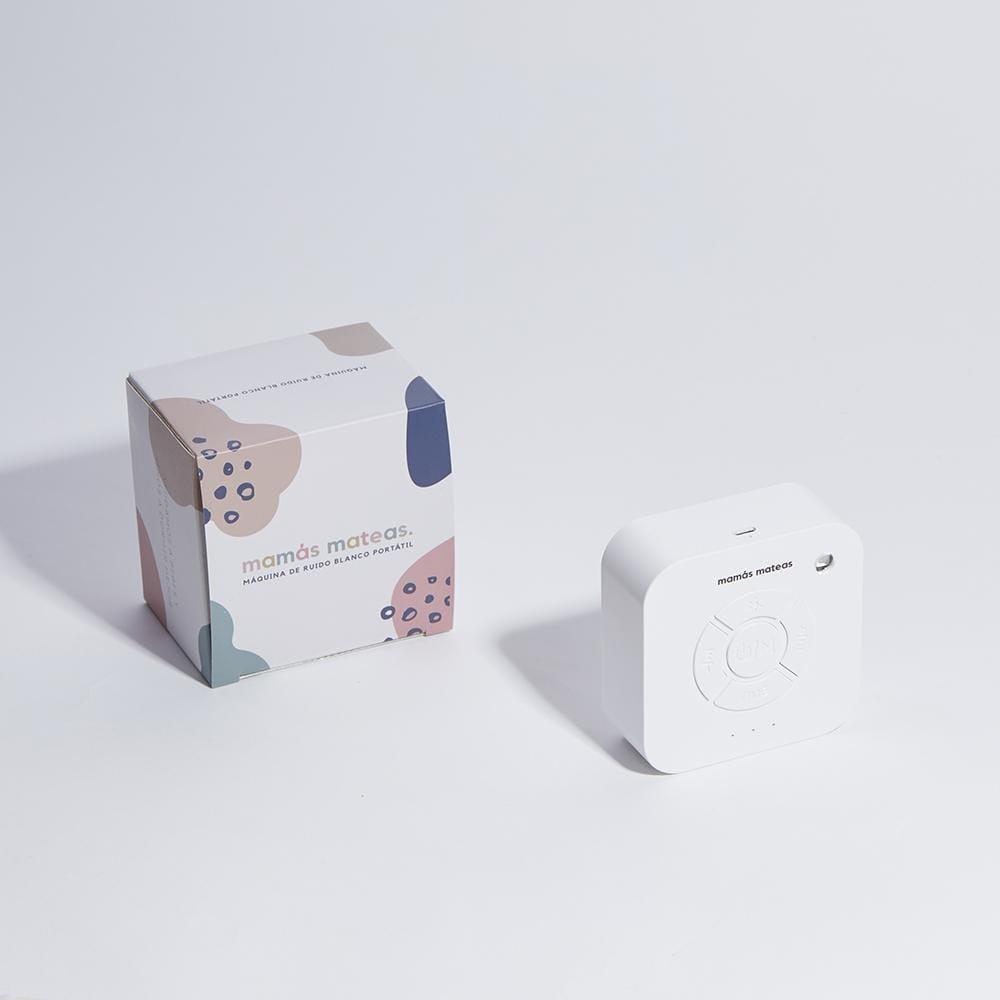 Máquina de ruido blanco portátil