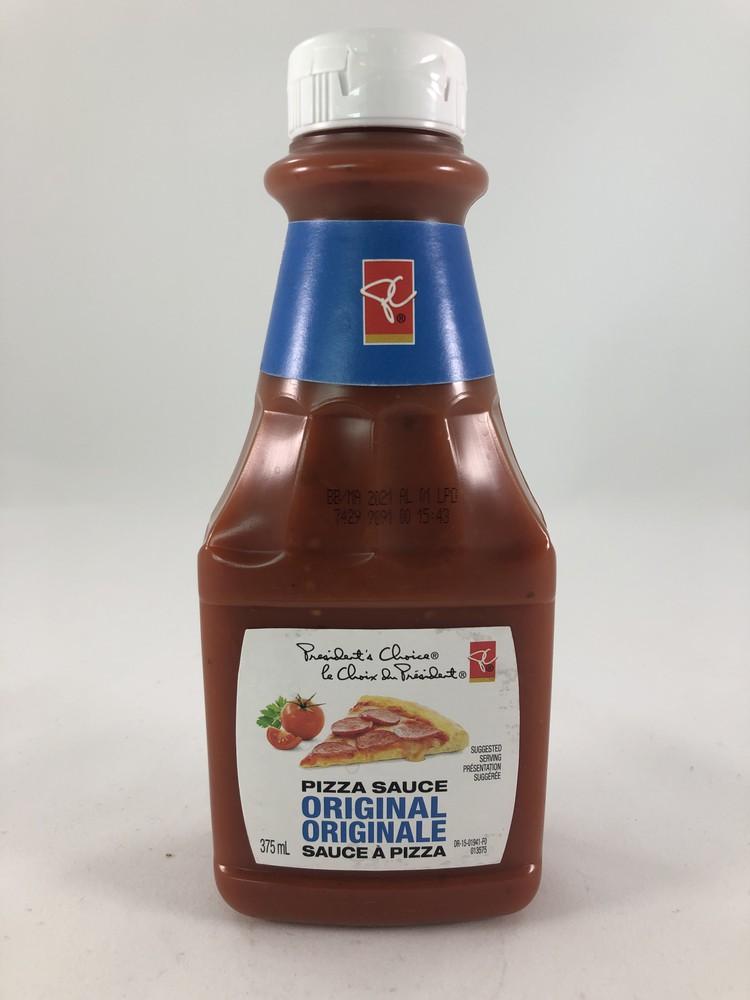 Original Pizza Sauce