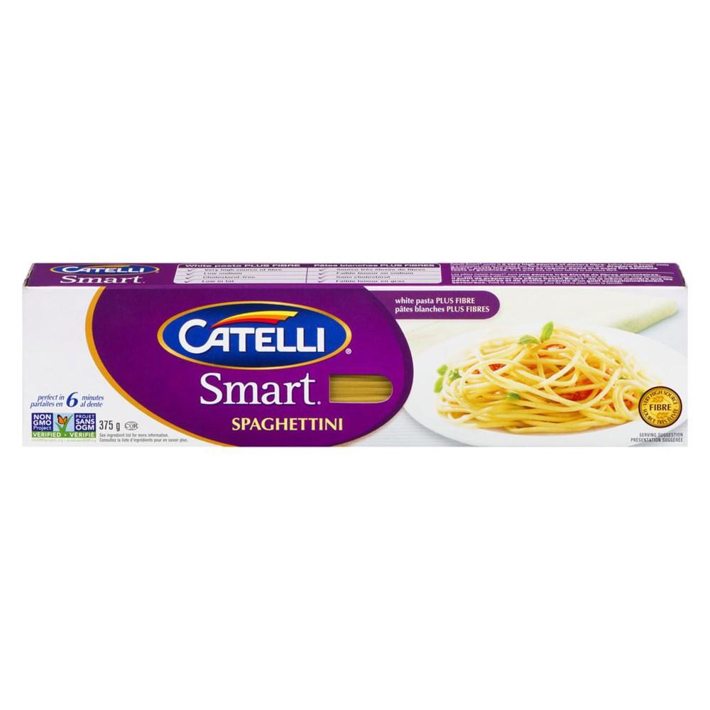 Smart spaghettini