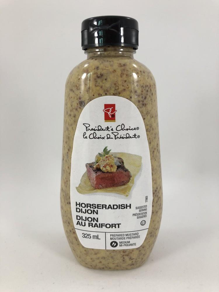 Horseradish Dijon
