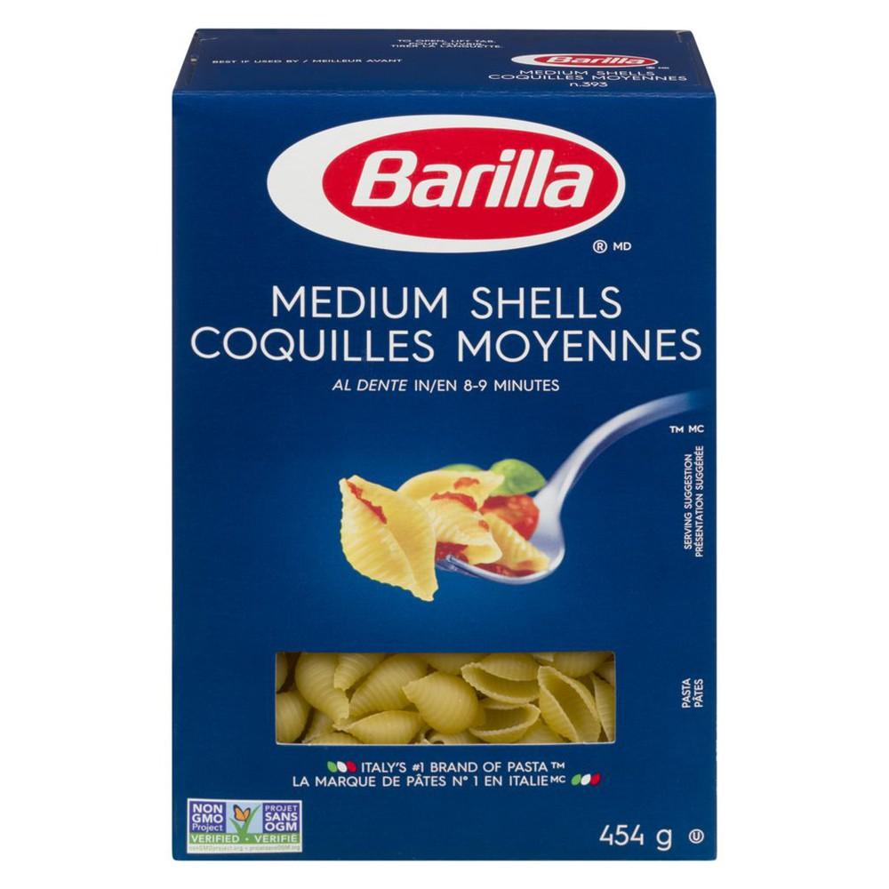 Medium Shells