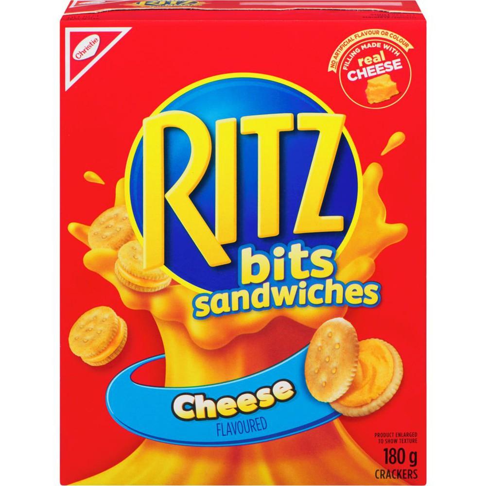 Bits sandwiches
