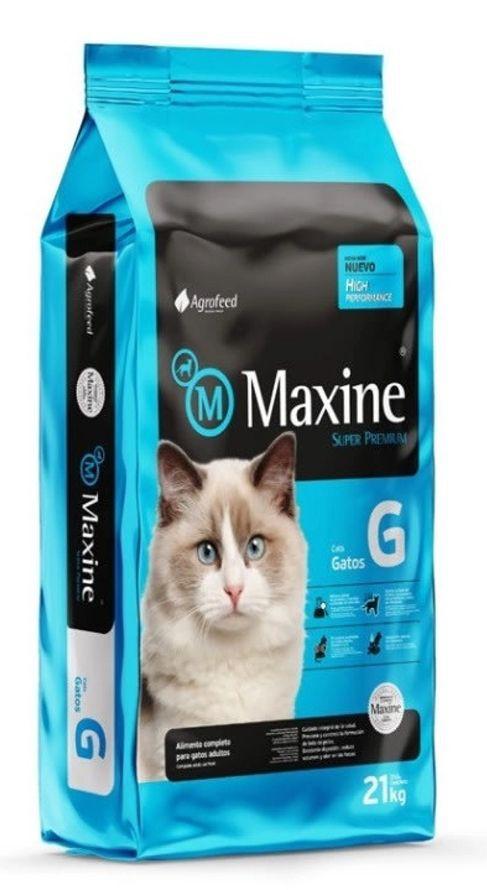 Maxine gato 7,5 k