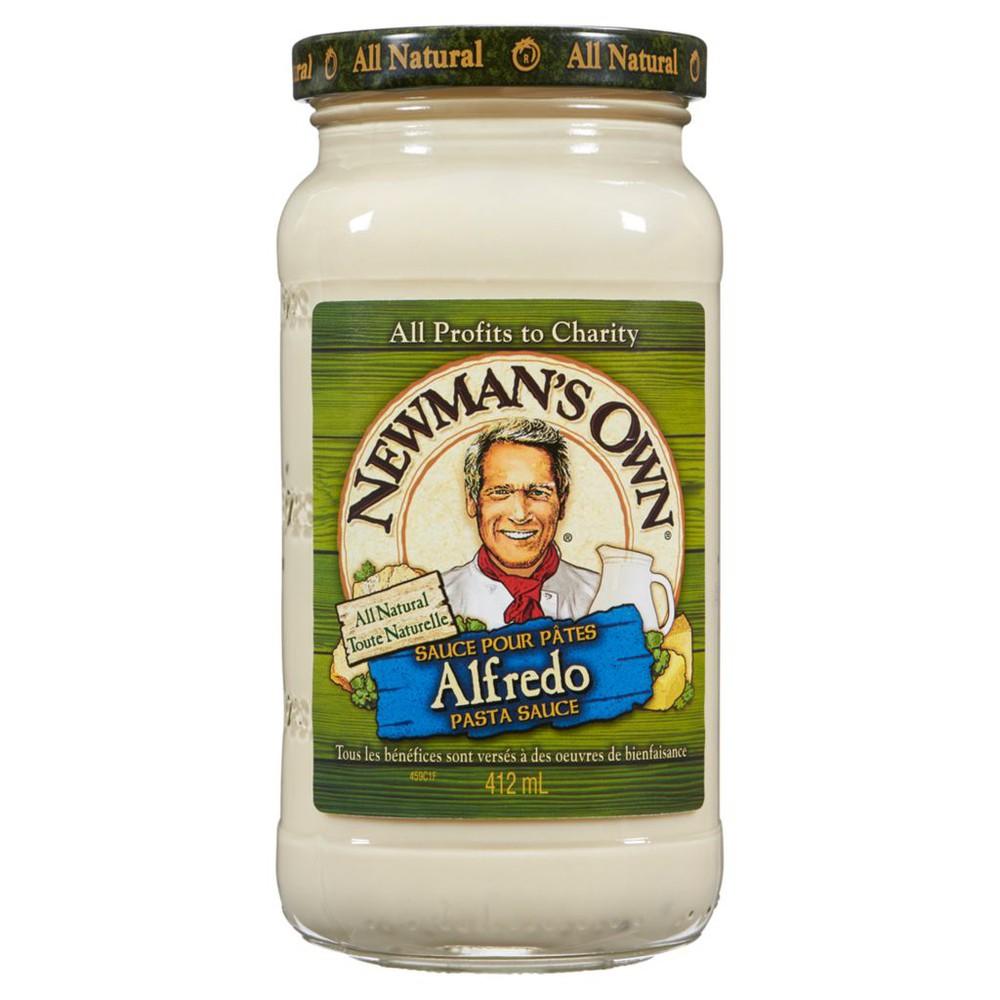 Alfredo Pasta Sauce