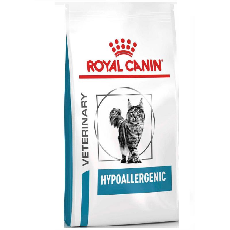 Royal canin feline hypoallergenic 1.5kg