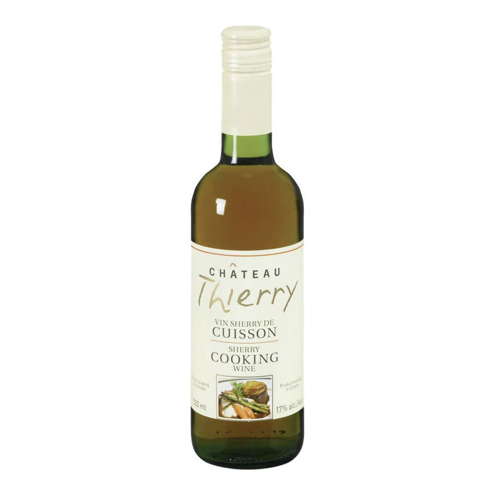 product_branchSherry