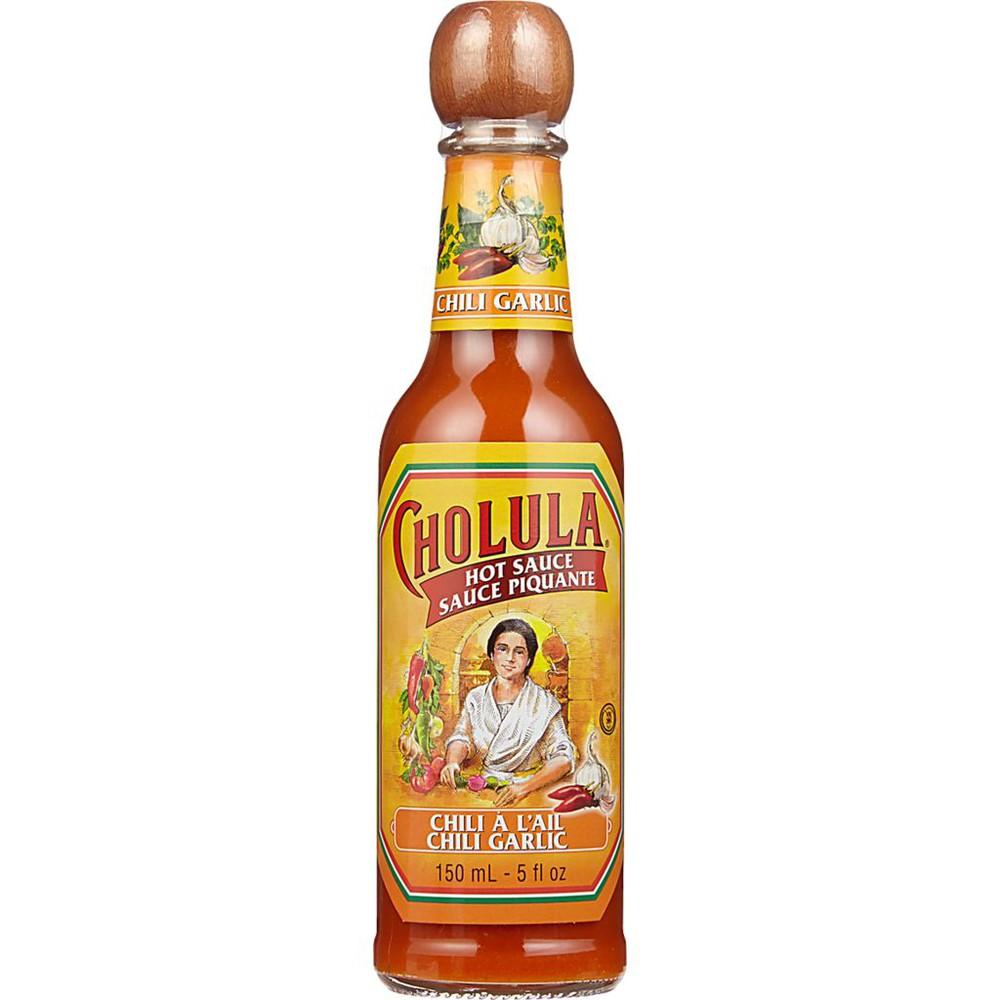 Hot sauce chili garlic 150 mL