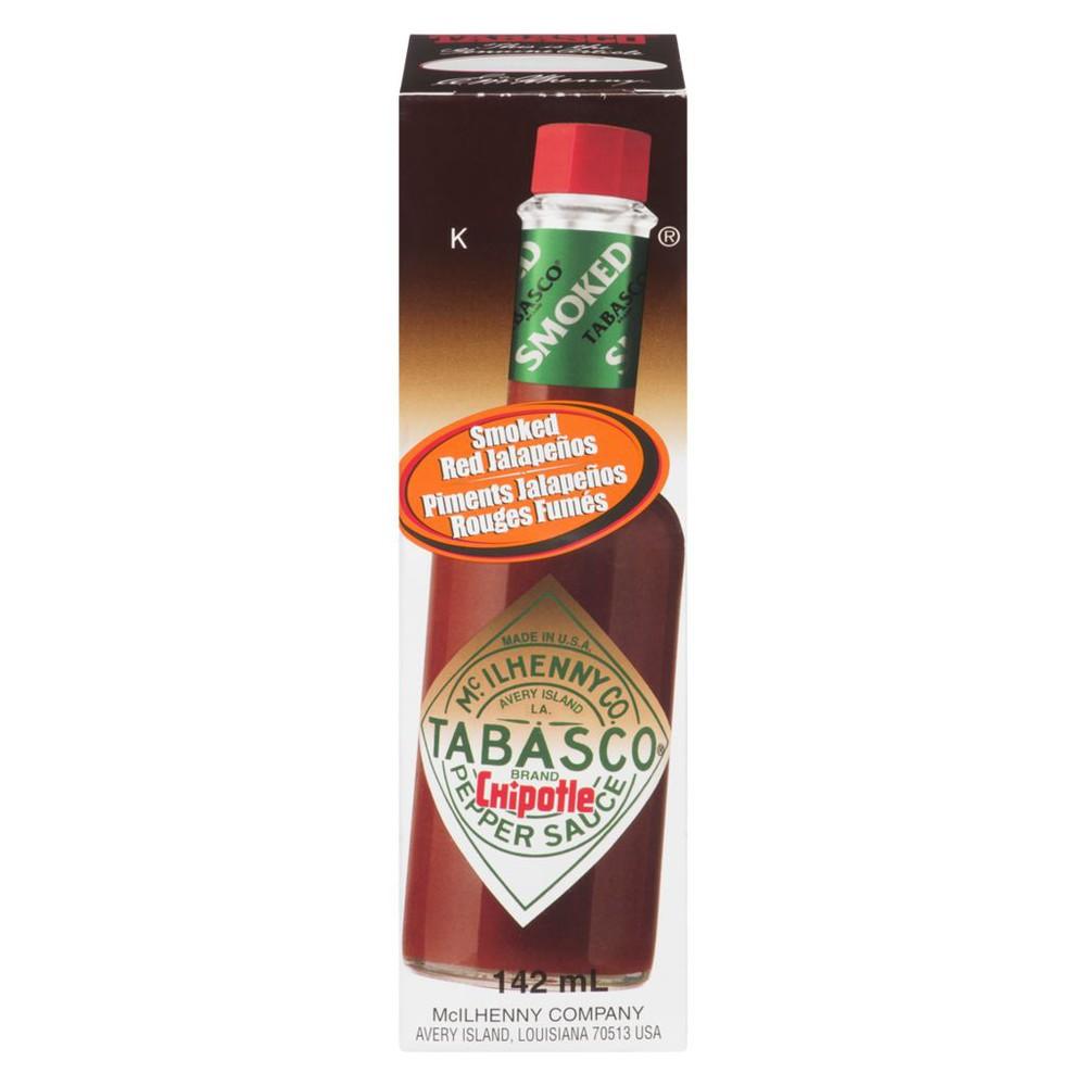 Tabasco Chipotle Sauce