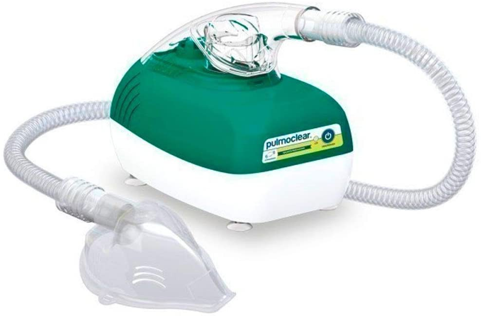 Nebulizador ultrassônico Pulmoclear