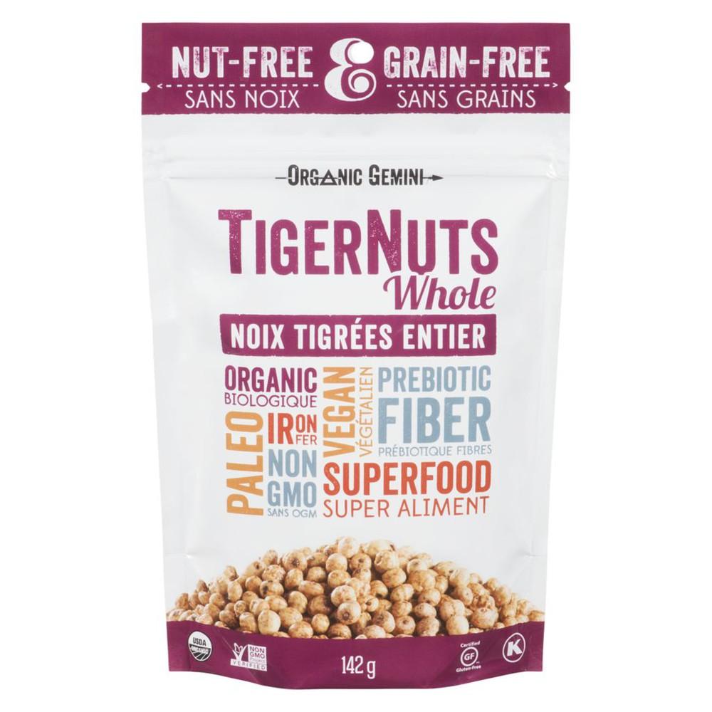Tigernut Raw Snack, Original