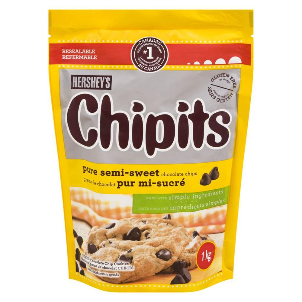 Semi sweet chocolate chips
