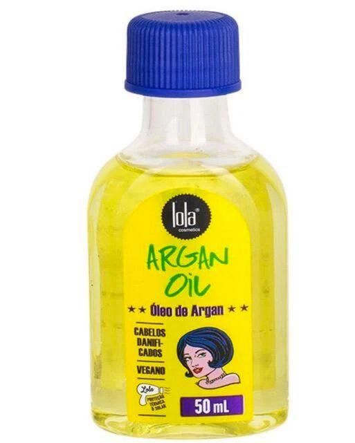 Aceite lola argan oil
