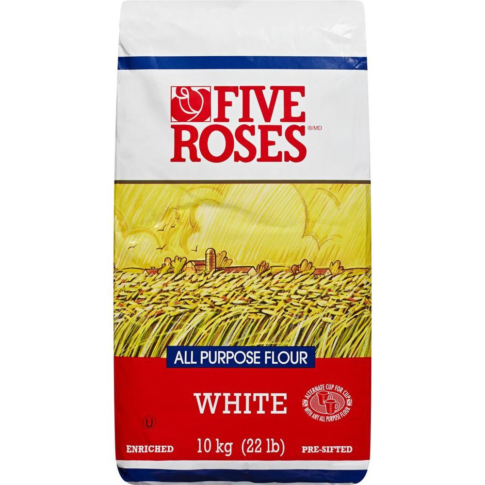 White All Purpose Flour