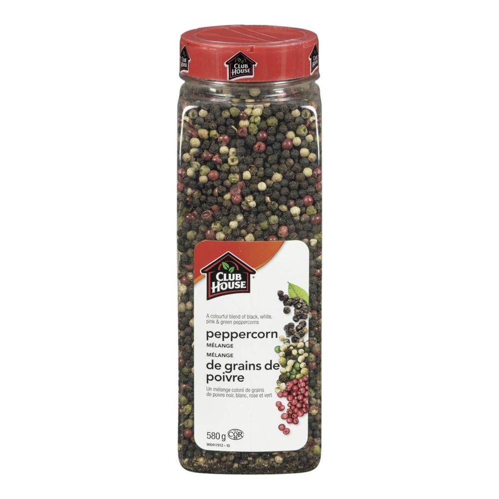 Peppercorn melange