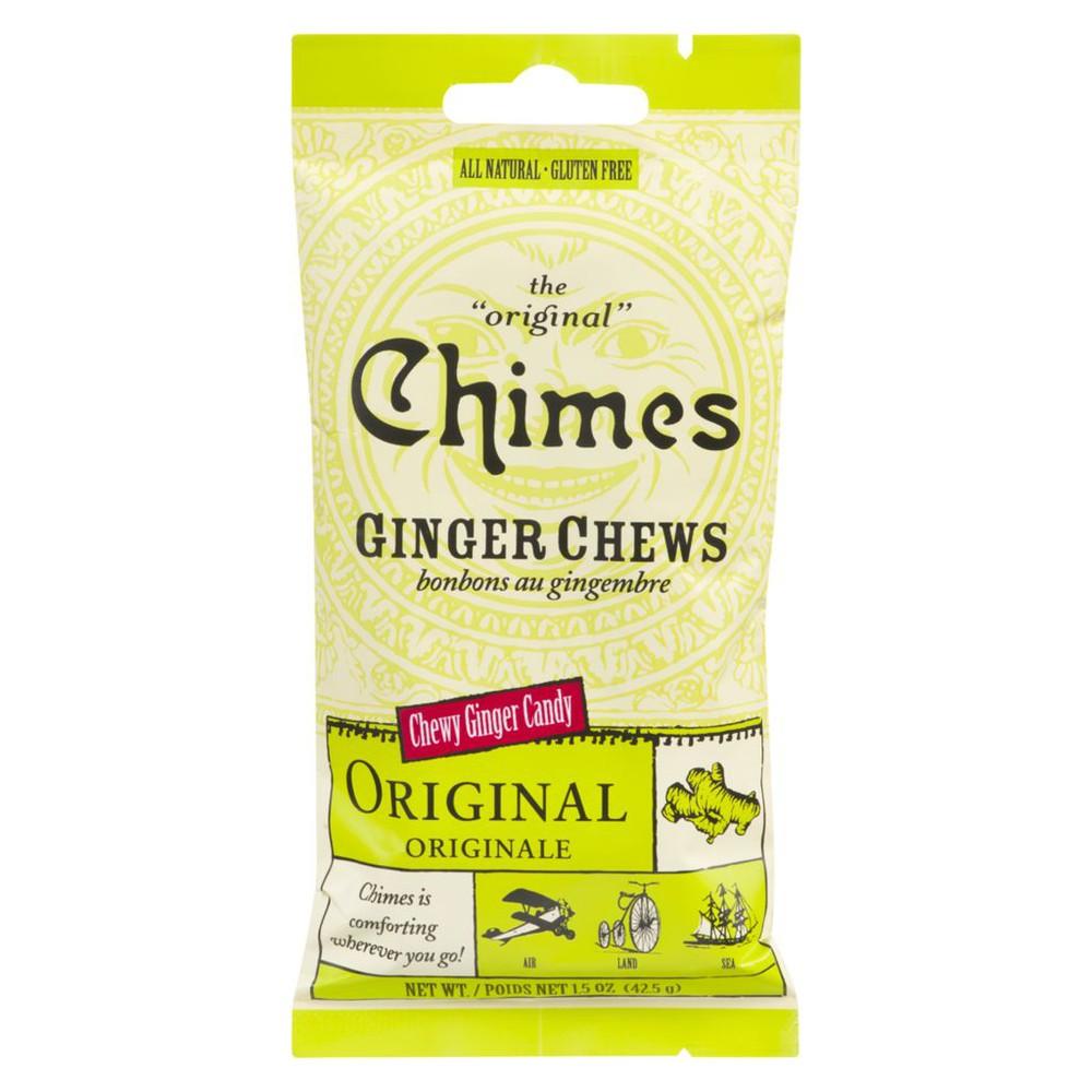Original Ginger Chews 42.50 g