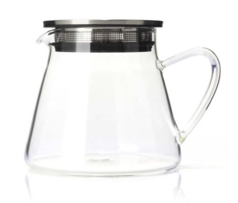 Fuji glass teapot 18oz