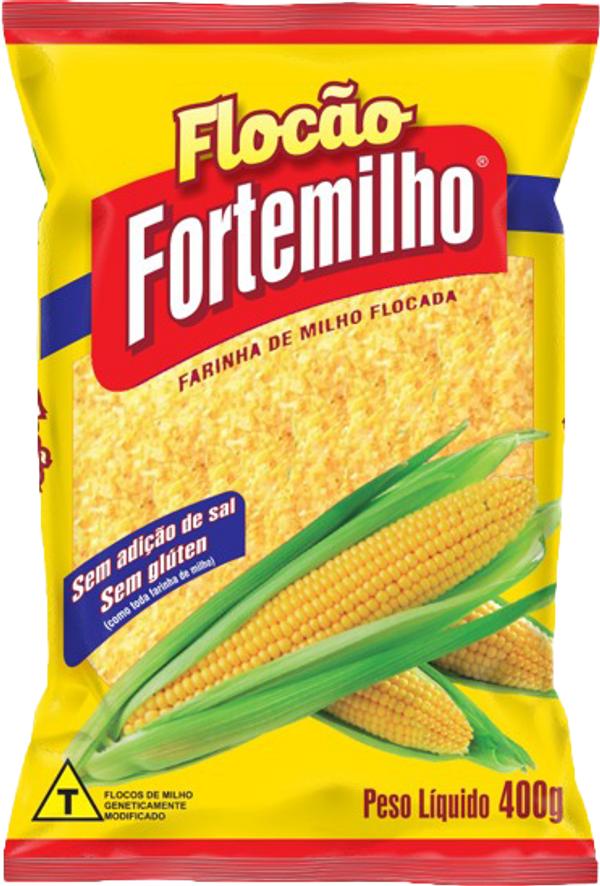 Flocão de milho