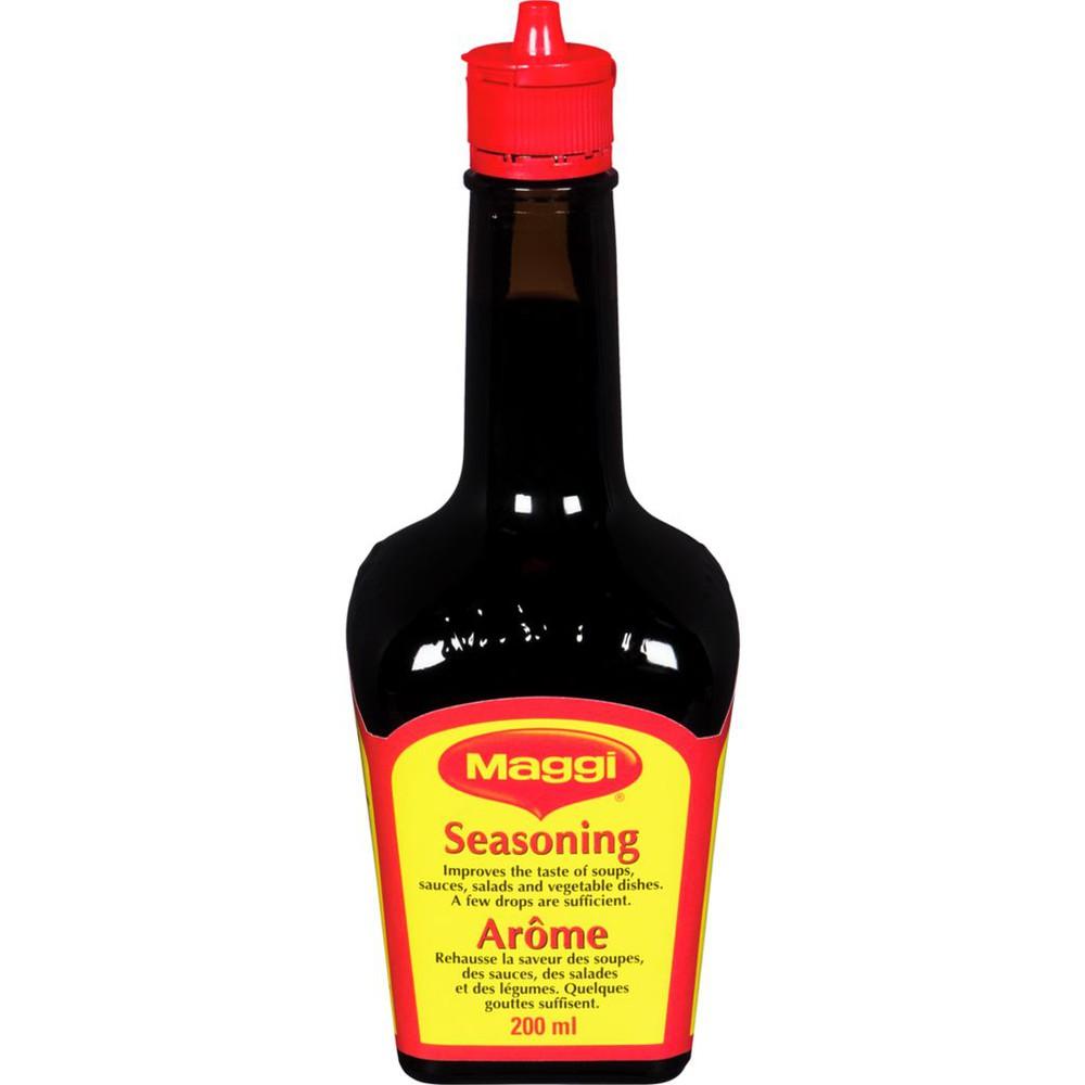 Seasoning (Red Cap)