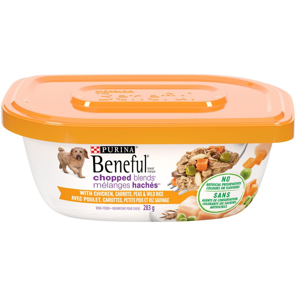 Grain free dog food chicken