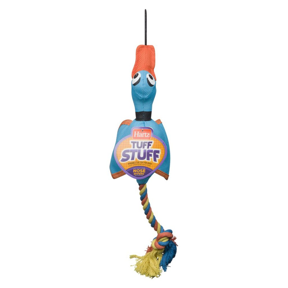 Tuff Stuff, Nose Diver Dog Toy