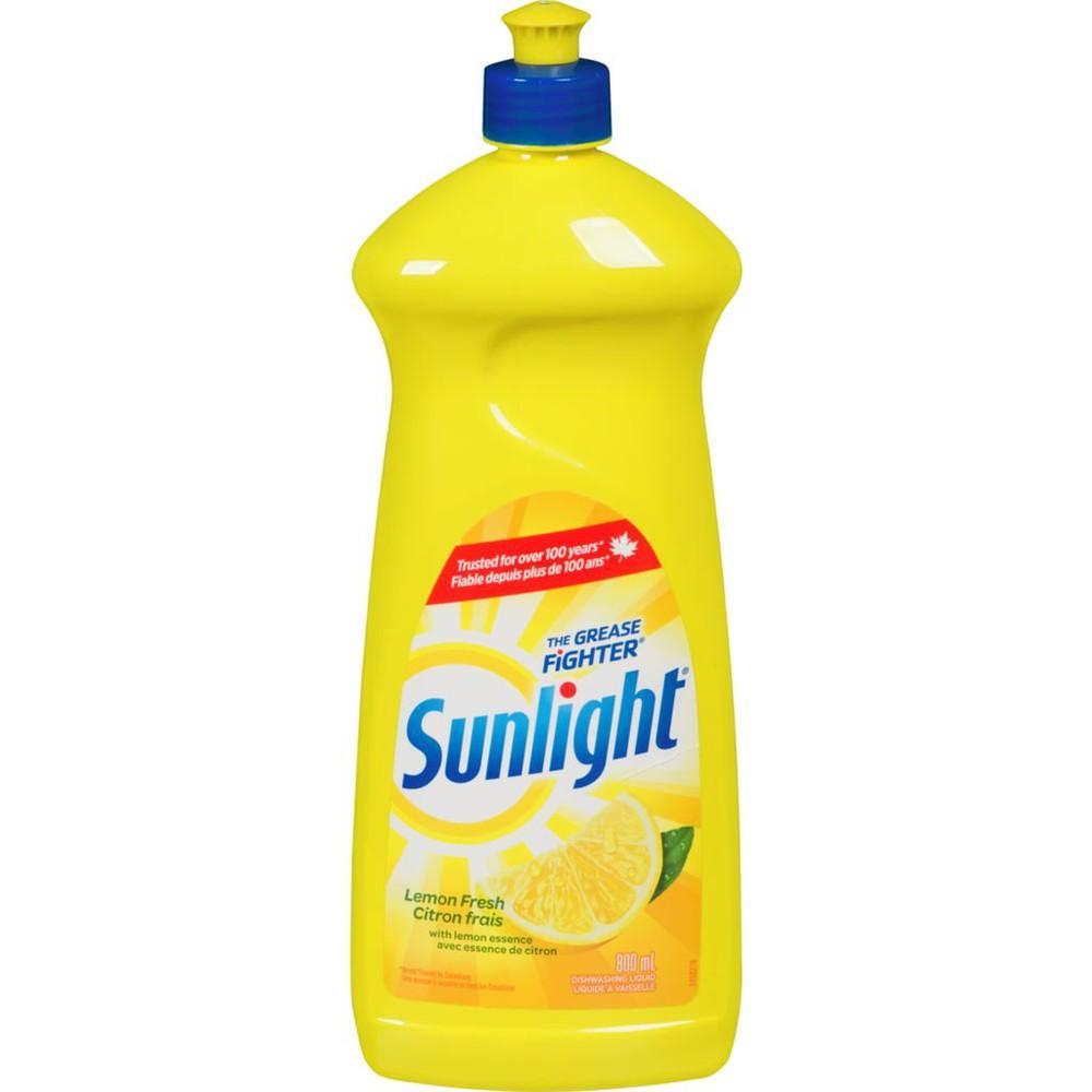 Sunlight Standard Lemon Fresh