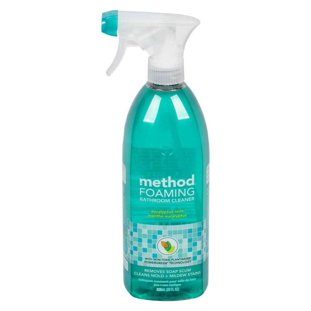 Foaming Tub & Tile Cleaner