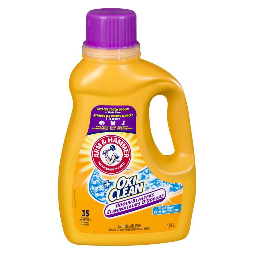 OxiClean Detergent Odour Blasters Fresh Burst 35 Loads