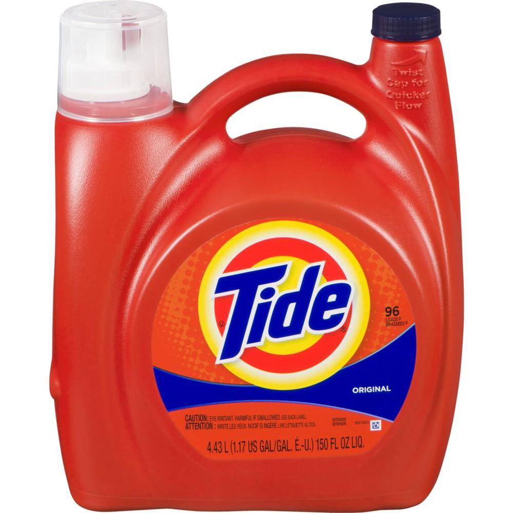 Laundry Liquid, Original