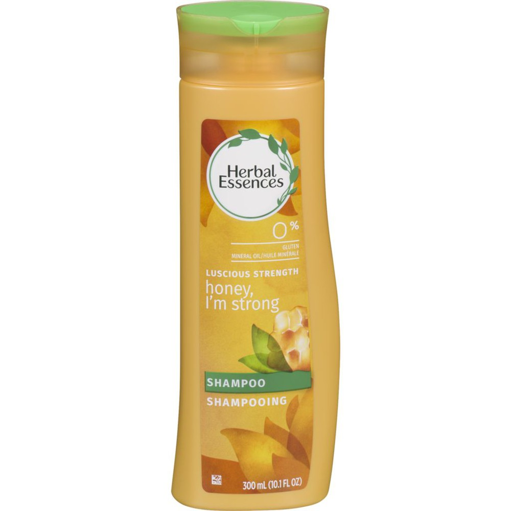 Honey I'm Strong Shampoo