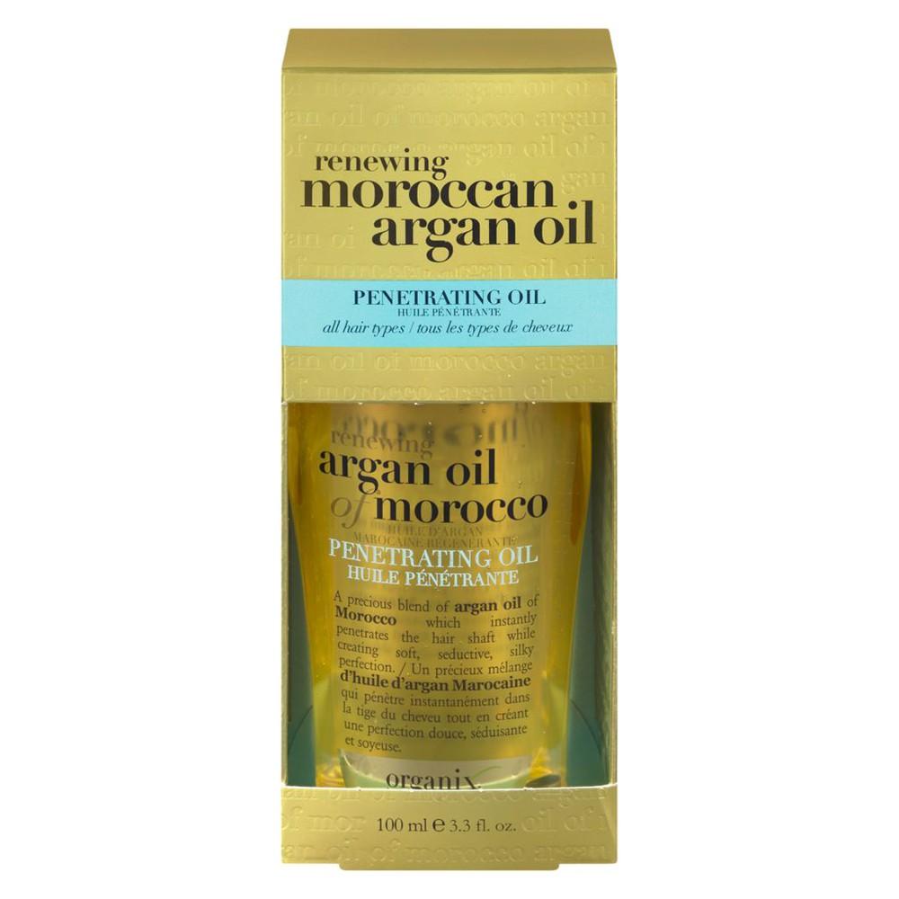 Moroccan Argan Oil Serum