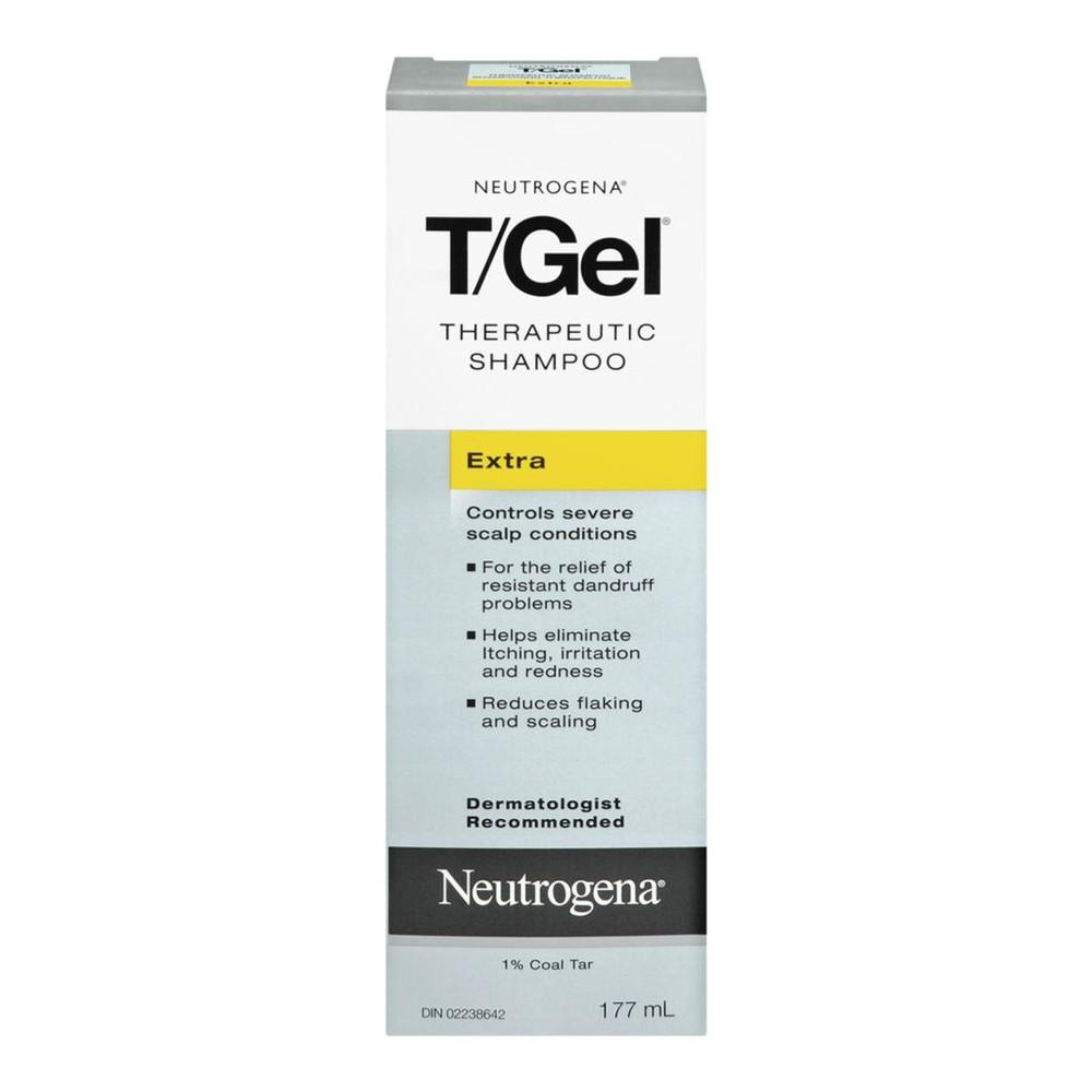 T/Gel Shampoo