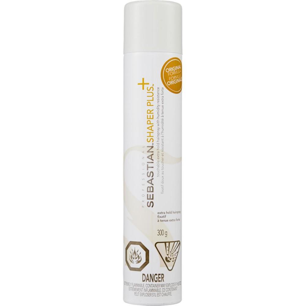 Shaper Fierce Hairspray, Ultra Firm