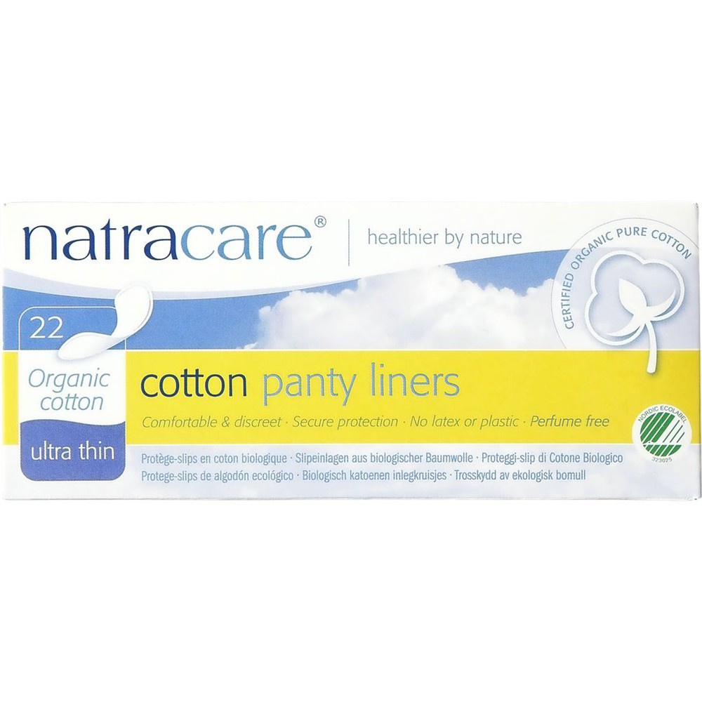 Panty Liners, Ultra Thin