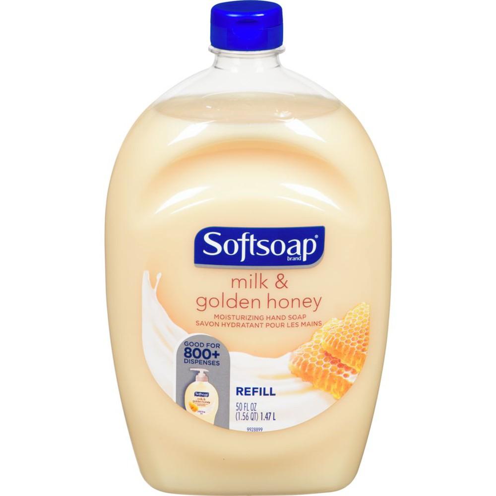 Milk and Honey Refill