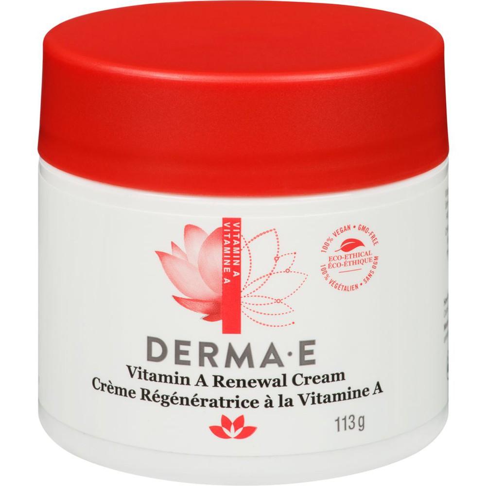Anti-Wrinkle Vitamin A Retinyl Palmitate Crème