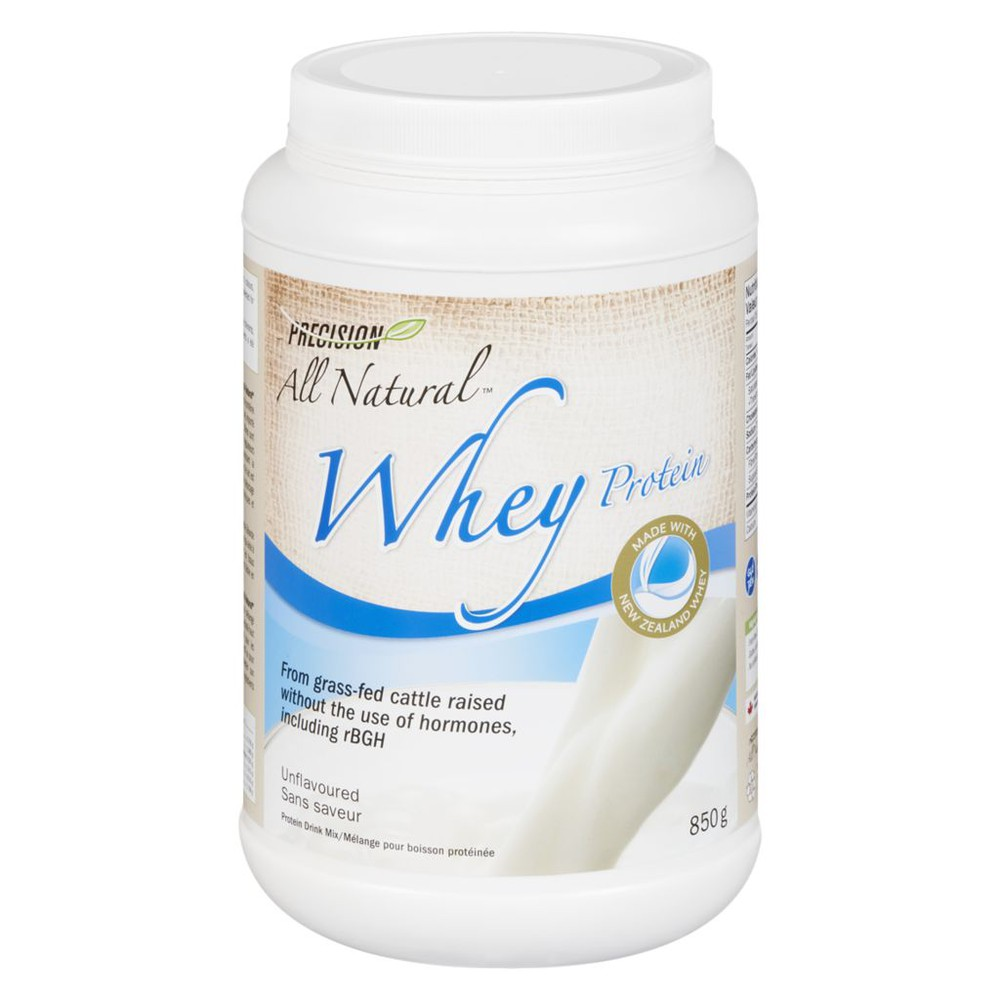All Natural Whey Protein, Natural