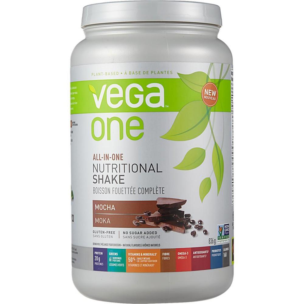 One Nutritional Shake, Mocha