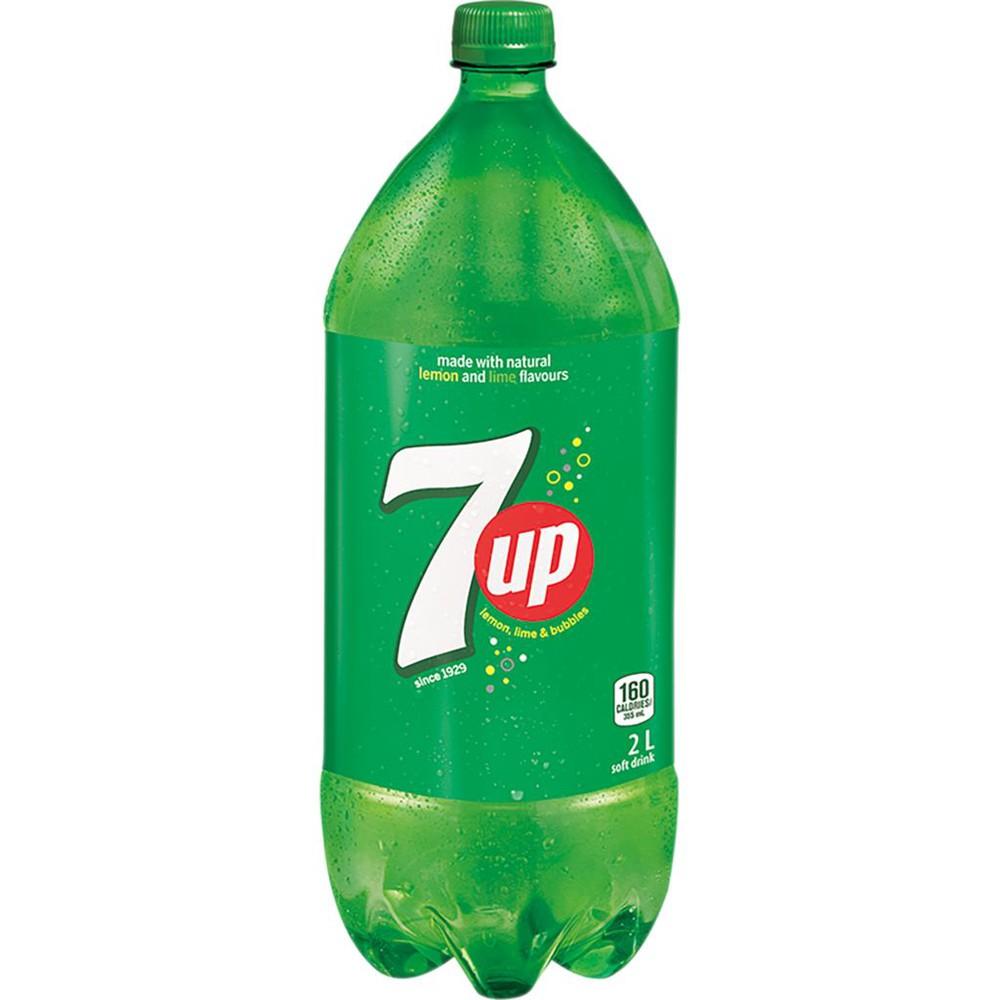 7UP Soda