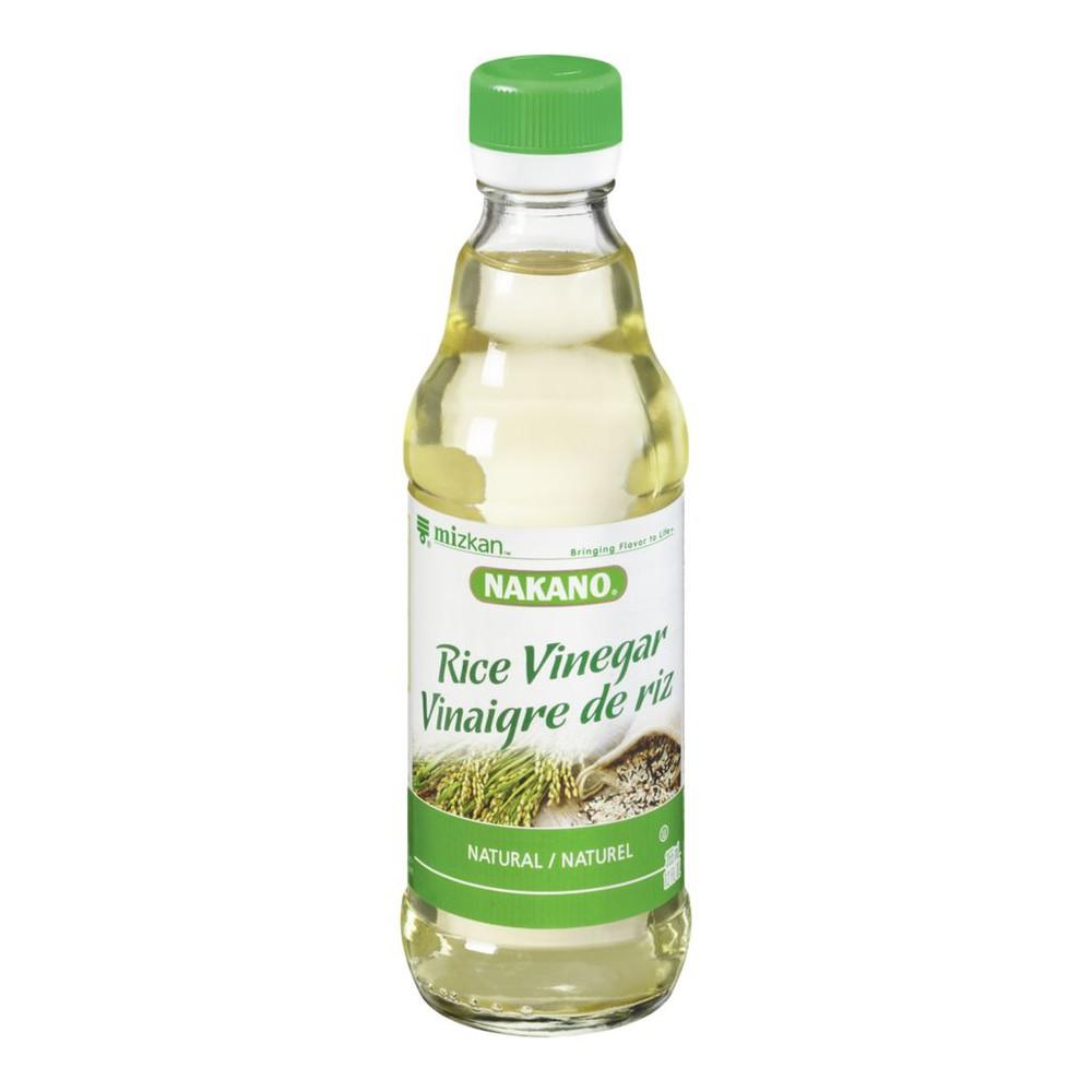 Rice Vinegar, Natural
