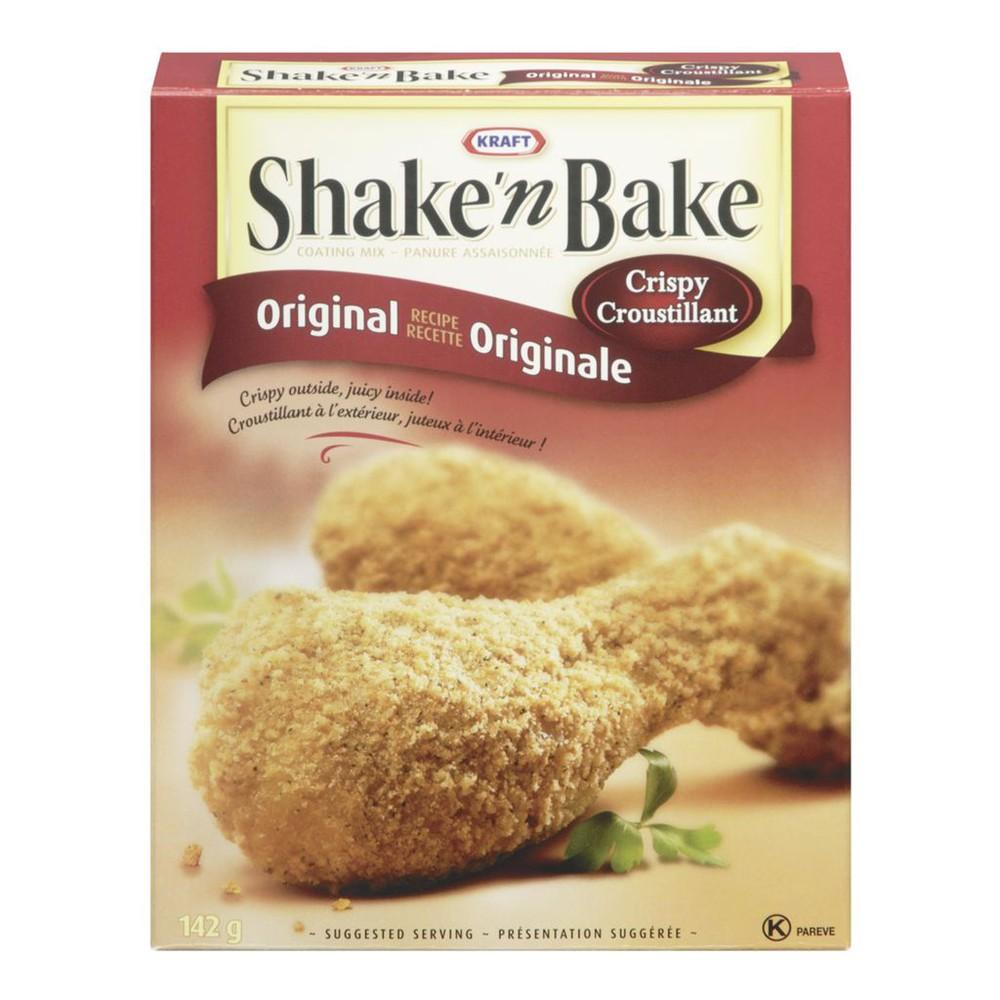 Shake 'n bake original coating mix