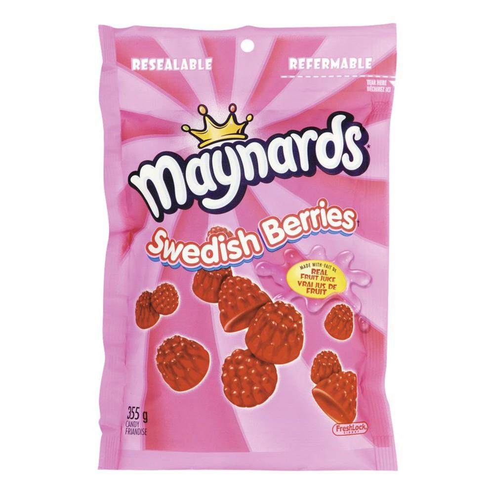 Swedish Berries