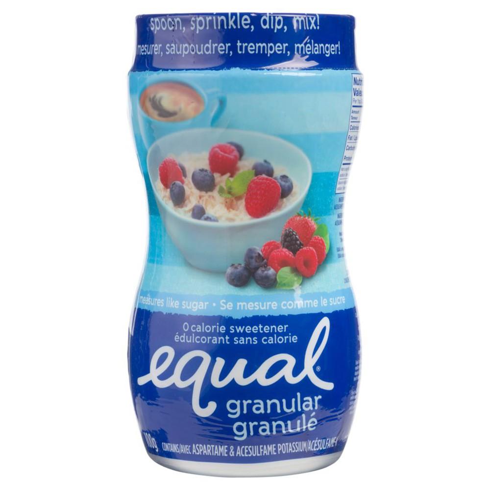 Granular 0 Calorie Sweetener